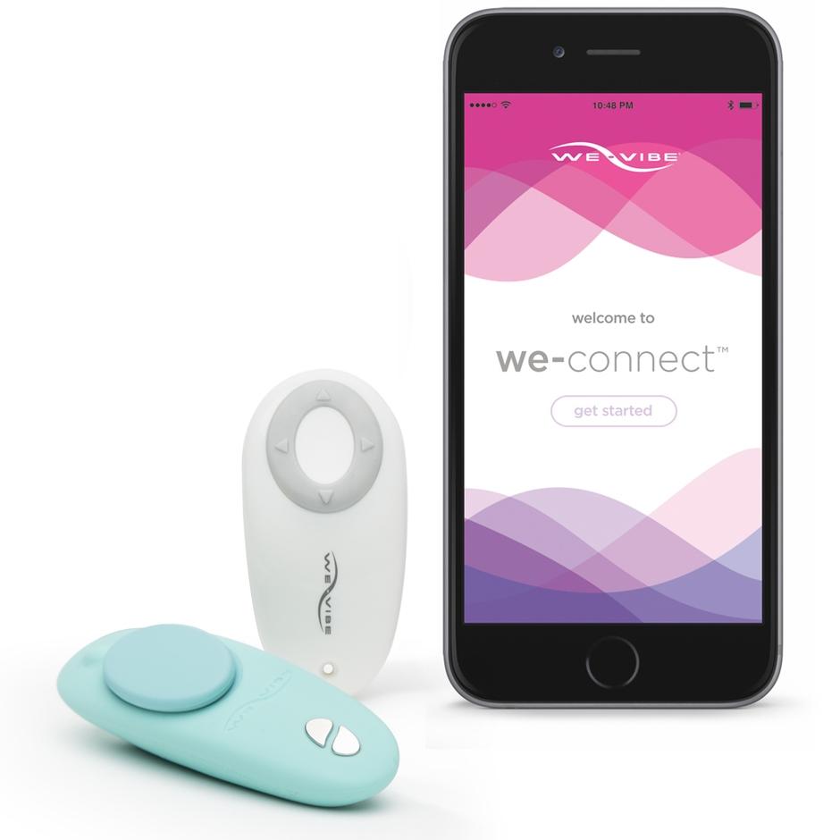 phone app vibrator