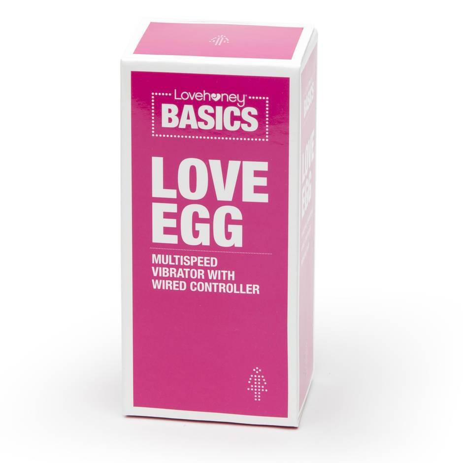 love egg from lovehoney