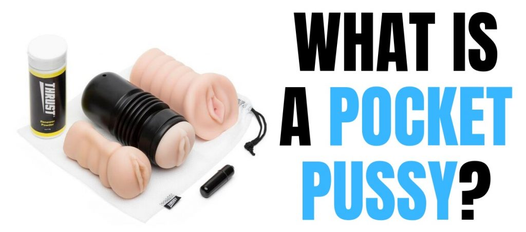 what is a pocket pussy