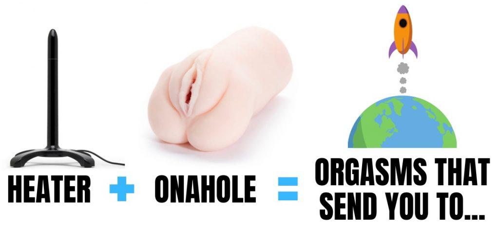 onahole heater