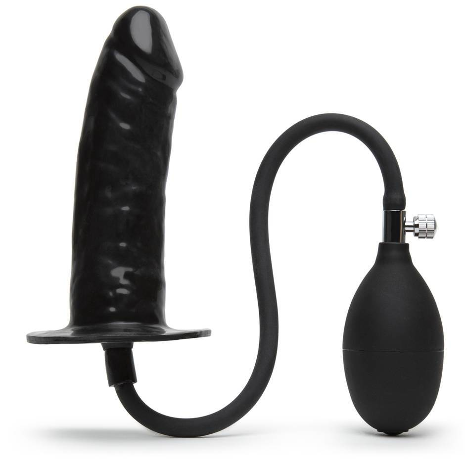inflatable dildo