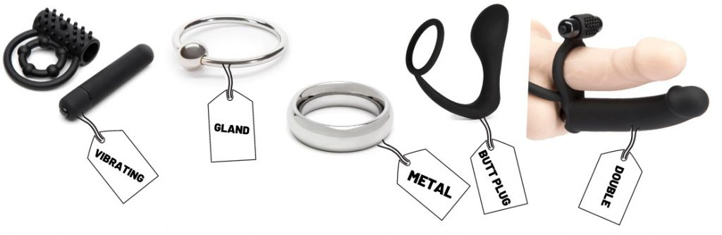 Make Your Own Cock Ring