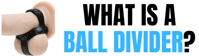 what is a ball divider