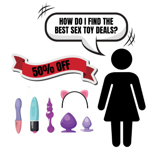 sex toy discounts