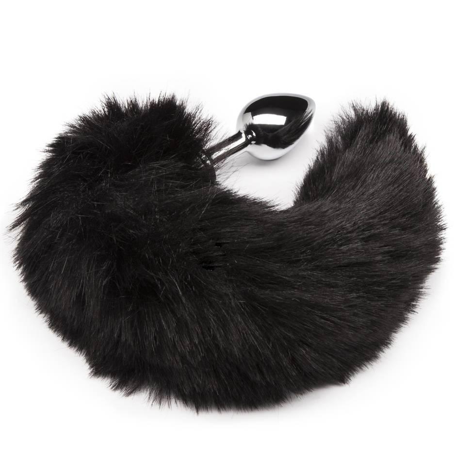 animal tail butt plug