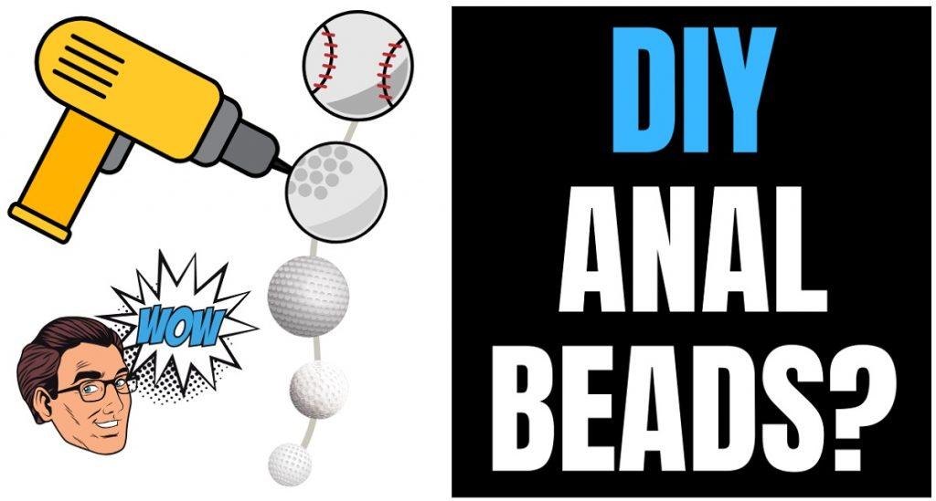 diy anal beads